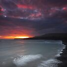 Kimmeridge Bay 9 by bubblebat