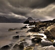 Isle of Skye by Roddy Atkinson
