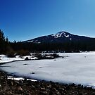Fish Lake Snow II by ShutterlyPrfct