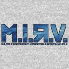 M.I.R.V. by TGIGreeny