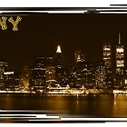 New York by leksele