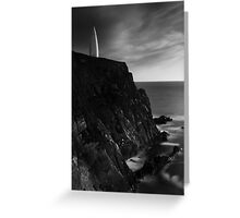 Beacon - West Cork Greeting Card