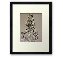 Jawa Framed Print