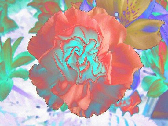 Pastels by Carol Bleasdale