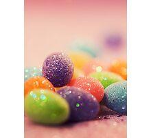 Magic Eggs Photographic Print