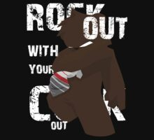 Blinky - Rock Out With Your... by Hedgeworth