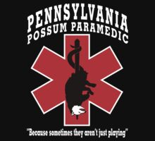 Possum Paramedics T-Shirt