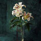 FLOWER VASE by RakeshSyal