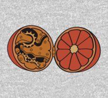 Clockwork Orange (brass) Kids Clothes