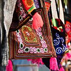 Designer Bags by Tai Chau