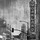 Fox Theatre,Oakland by Damian King