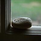 Gratitude by Ainsley Kellar Creations