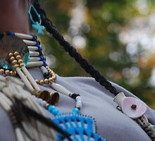 Native American beadwork by Sunshinesmile83