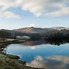 Rydal Water by Stuart1882