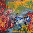 Fire in the Boreal Forest by eoconnor