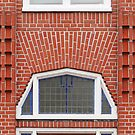 Beautiful brick - skylight by Marjolein Katsma