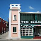 Bermudan Colors by Christine Wilson