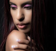 Beauty shot by Peter Wickham