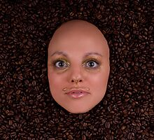 Caffeine Hit by Mark Elshout