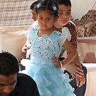 MY LITTLE FRIEND ANNIE by Sehaj Kaur
