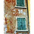Lake Garda house, Italy by buttonpresser