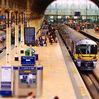 Model Rail London by G. Brennan