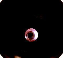 Killer Eye by codyathomas