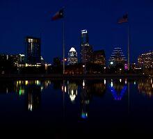 City Lights by Roschetzky
