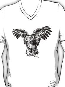 Skeletowl T-Shirt