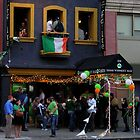 St. Patrick Day 2010 by peterrobinsonjr