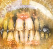 Tooth Fairy Sucks Sticker
