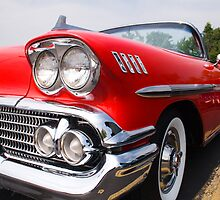 1958 Chevy  by chuckbruton