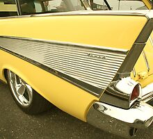 1957 Chevy Nomad by chuckbruton