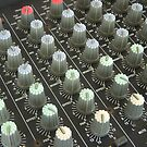 OOOOH...What Do These Knobs Do??? by ralph arce