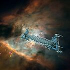 Space Station by BCallahan