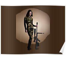 American Gun Show Poster