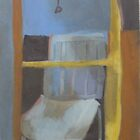 Chair in the Window by Kay Hale