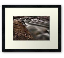 Fleming Creek Framed Print