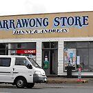 Narrawong Store by Matthew Sims