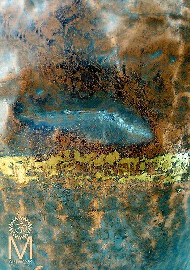 HEALING BATH by laureen warrington