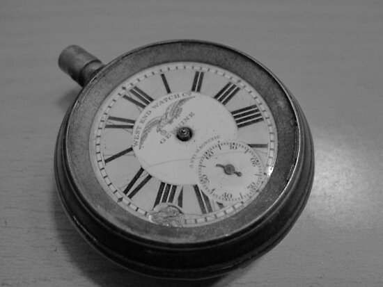 No tick, war watch, ancient, broken, time - put on hold by saransh goyal