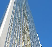 Royal Bank Tower, Toronto by LeftHandPrints