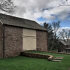 Amity Barn - NE Pennsylvania by djphoto