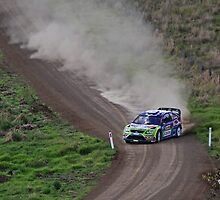 Latvala #4 Kyogle NSW by Stecar