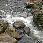 Rocky Rapids by Kenric A. Prescott