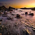 Oceano Furioso en Tenerife by David Osuna