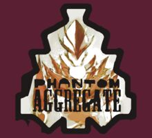 Phantom Aggregate Dragoon Logo by Matt Thurston