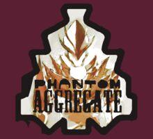 Phantom Aggregate Dragoon Logo by Matt Thurston