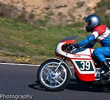 Ossa by Martin Creely