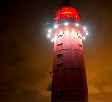 Rous Head Lighthouse by atomik